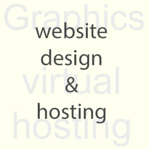 Website design and information